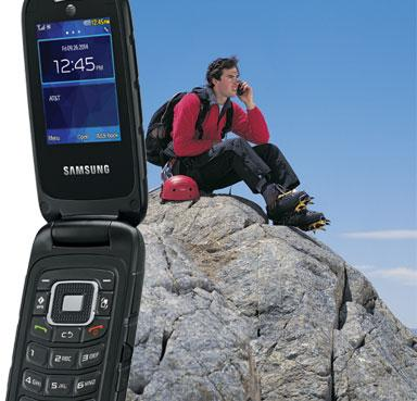 Wholesale Samsung Rugby 4 GSM Unlocked Cell Phones