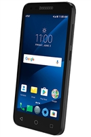 Wholesale Brand New ALCATEL IDEALXCITE 4G LTE BLACK ANDROID GSM Unlocked