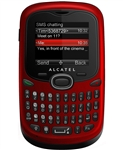 Wholesale Alcatel OT-255 Red GSM Unlocked Cell Phones RB