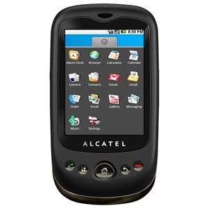 WHOLESALE NEW ALCATEL OT-980 ANDROID 3G