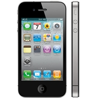 WHOLESALE APPLE IPHONE 4 16GB BLACK AT&T GSM UNLOCKED CR