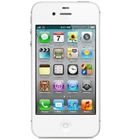 WHOLESALE APPLE IPHONE 4 32GB WHITE AT&T H20 RB