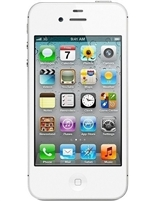 WHOLESALE APPLE IPHONE 4 8GB WHITE AT&T H20 RB