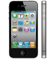 WHOLESALE APPLE IPHONE 4S 16GB BLACK AT&T GSM UNLOCKED CR