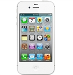 WHOLESALE APPLE IPHONE 4S 32GB WHITE AT&T GSM UNLOCKED RB