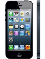 Apple iPhone 5 16GB Black Cell Phones Rb