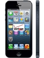 Apple iPhone 5 16GB Black CDMA Unlocked RB