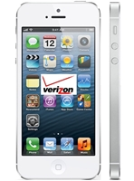 Apple iPhone 5 16GB White CDMA Unlocked RB