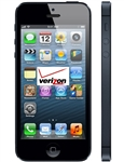 Apple iPhone 5 64GB Black CDMA Unlocked RB