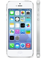 Apple iPhone 5 64GB White Cell Phones Rb