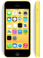 Wholesale Apple iPhone 5c 16GB Yellow Cell Phones Rb