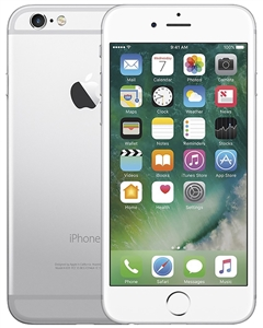 Wholesale Apple Iphone 6+ Plus 16gb WHITE / SILVER 4G LTE Gsm Unlocked RB