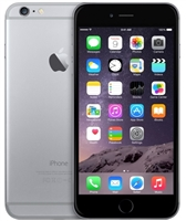Wholesale Apple Iphone 6+ Plus 16gb Grey 4G LTE Gsm Unlocked RB