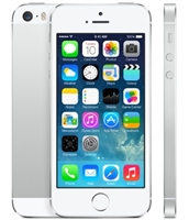 Wholesale Apple Iphone 5s 16gb SILVER / WHITE Gsm Unlocked CR