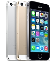 WHOLESALE APPLE IPHONE 5S 64GB SPACE GREY GSM UNLOCKED RB