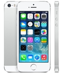 WHOLESALE APPLE IPHONE 5S 64GB SILVER / WHITE GSM UNLOCKED RB