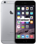 Apple Iphone 6 16gb Grey 4G LTE Verizon / PagePlus Gsm Unlocked RB
