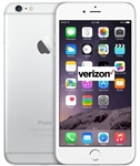 Apple Iphone 6 64gb SILVER 4G LTE Verizon / PagePlus Gsm Unlocked RB