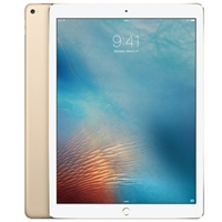 Wholesale Apple Ipad Pro Mlq82 12.9 Inch 256Gb Wifi Gold Tablet