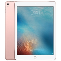 WholeSale Apple iPad Pro 256GB, Wi-Fi + Cellular - Pink Tab