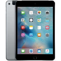 Wholesale Apple iPad mini 4 wifi 128GB wi-fi Black US 2017 Tablet