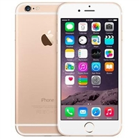 WholeSale Apple iPhone 6 32GB (Gold) iOS 9 Mobile
