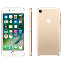 WholeSale Apple iPhone 7 CPO 128GB Gold 5.5-inch Mobile Phone