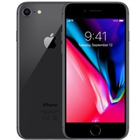 Wholesale Apple - iPhone 8 Plus 256GB - Black (Verizon) Cell Phone
