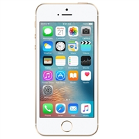 Wholesale Apple iPhone SE (Gold 16GB) Cell Phone