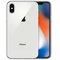 Wholesale Apple iPhone X 64GB (White) 3D Touch Cell Phone