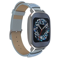 Wholesale Asus ZenWatch 2 WI502Q Silver Smart Watch (Special Edition) with Swarovski Crystal Bracelet