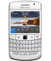 WHOLESALE CELL PHONES, BLACKBERRY BOLD 9780 WHITE GSM UNLOCKED RB