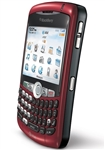 Wholesale New Blackberry Curve 8310 Red Cell Phones
