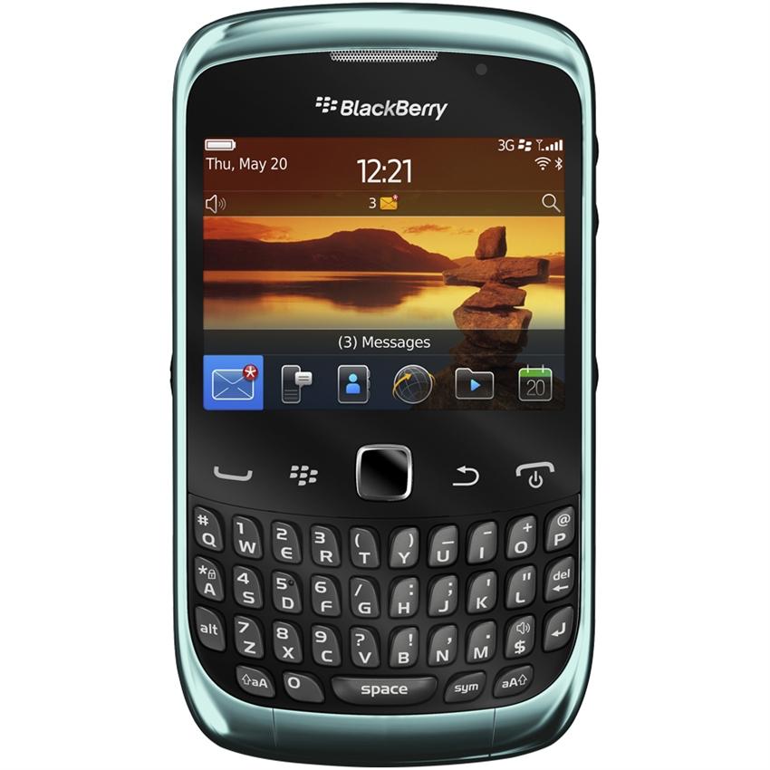 Blackberry Curve 3g 9300: WHOLESALE CELL PHONES BLACKBERRY CURVE 3G 9300 BLUE GSM