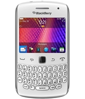 WHOLESALE, BLACKBERRY CURVE 9360 3G WI-FI QWERTY UNLOCKED WHITE RB