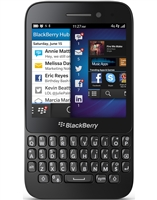 WHOLESALE BLACKBERRY Q5 BLACK 4G FACTORY REFURBISHED