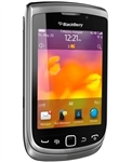 WHOLESALE, BLACKBERRY TORCH  9810 SILVER GSM UNLOCKED RB