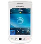 WHOLESALE, BLACKBERRY TORCH  9810 WHITE GSM UNLOCKED RB