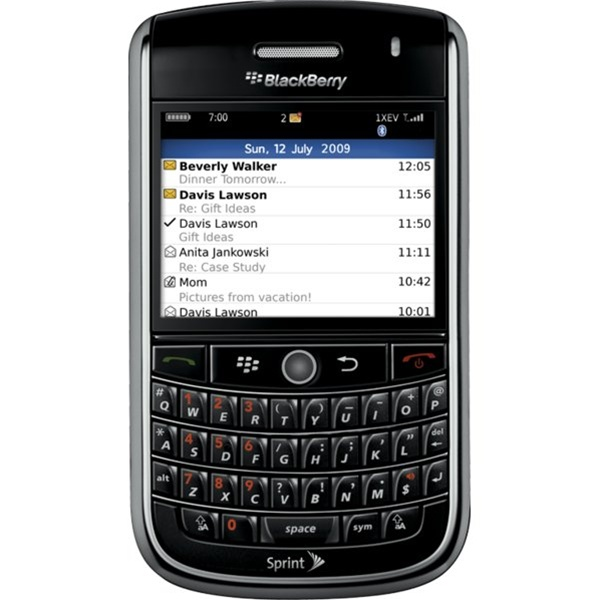 CELL PHONES, BRAND NEW BLACKBERRY TOUR 9630 GSM UNLOCKED CDMA SPRINT