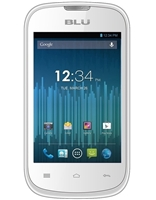 WHOLESALE BRAND NEW BLU DASH 3.5 D171a WHITE GSM