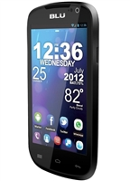 WHOLESALE BLU DASH 4.0 D271a BLACK GSM RB