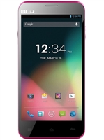 WHOLESALE BRAND NEW BLU DASH 5.0 PLUS D412u PINK 4G GSM UNLOCKED