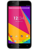 WHOLESALE BRAND NEW BLU DASH 5.5 D470a GREY 4G GSM UNLOCKED