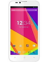 WHOLESALE BRAND NEW BLU DASH 5.5 D470a WHITE 4G GSM UNLOCKED