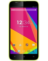 WHOLESALE BRAND NEW BLU DASH 5.5 D470a YELLOW 4G GSM UNLOCKED