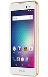 New BLU DASH G D490U 4G GOLD Cell Phones