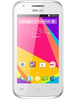 Wholesale Brand New BLU Dash Jr 4.0K D143K White Unlocked Cell Phones