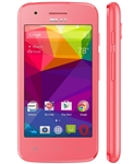 New BLU DASH L D050u 4G PINK Cell Phones