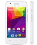 New BLU DASH L D050u 4G WHITE Cell Phones