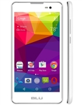 New BLU DASH M D030u 4G White Cell Phones